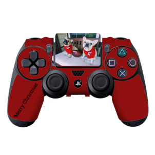 CustomController